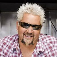 Himself - Host played by Guy Fieri