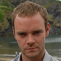 Al Large played by Joe Absolom