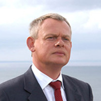 Dr. Martin Ellingham Doc Martin (UK)