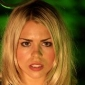 Billie Piper Doctor Who Confidential (UK)