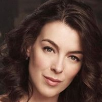 Adelle DeWitt played by Olivia Williams