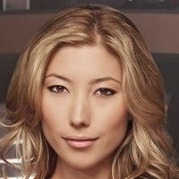 Sierra played by Dichen Lachman