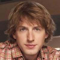 Topher Brink played by Fran Kranz