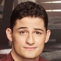 Victor played by Enver Gjokaj