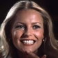 Cheryl Ladd played by Cheryl Ladd