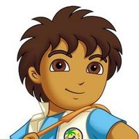 Diego Dora the Explorer