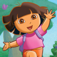 Dora played by Kathleen Herles