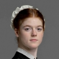 Gwen Downton Abbey (UK)