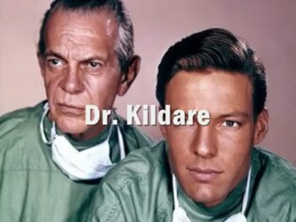 Dr. Kildare tv show photo