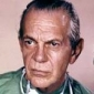 Dr. Leonard Gillespie played by Raymond Massey