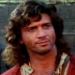 Byron Sully played by Joe Lando
