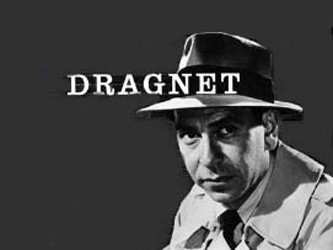 Dragnet (1951) tv show photo