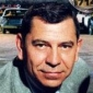 Sgt. Joe Friday played by Jack Webb