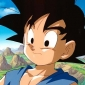 Goku Dragon Ball (Dubbed)