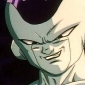 Freeza played by Ryûsei Nakao