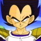 Vegeta Dragon Ball Z (Dubbed)
