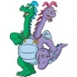 Wheezie Dragon Tales