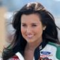 Ashley Force played by Ashley Force