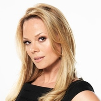 Kim Kaswell played by Kate Levering