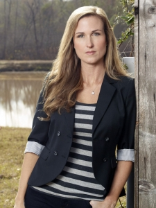 Korie Robertson photo