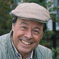 Arthur played by Bill Treacher