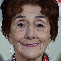 Dot played by June Brown