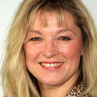 Kathy played by Gillian Taylforth