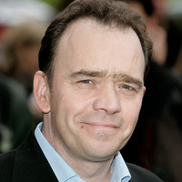 Mark Fowler played by Todd Carty