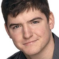 Martin played by James Alexandrou