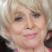 Peggy played by Barbara Windsor