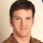 Mike Burton played by Josh Randall