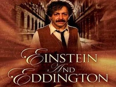 Einstein And Eddington (UK) tv show photo