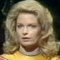 Electra Woman played by Deidre Hall