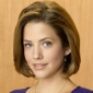 Maggie Dekker played by Julie Gonzalo