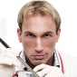 Dr Christian Embarrassing Bodies (UK)