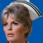 Nurse Dixie McCall played by Julie London