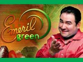 Emeril Green tv show photo