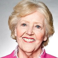 Betty Eagleton played by Paula Tilbrook