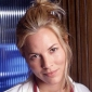 Dr. Anna Del Amico played by Maria Bello