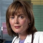 Dr. Kerry Weaver played by Laura Innes