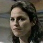 Dr. Maggie Doyle played by Jorja Fox