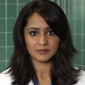 Dr. Neela Rasgotra played by Parminder Nagra
