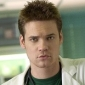 Dr. Ray Barnett played by Shane West