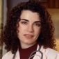 Nurse Carol Hathaway played by Julianna Margulies