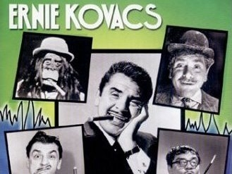 Ernie Kovacs Show tv show photo