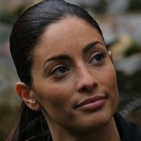 Deputy Jo Lupo played by Erica Cerra