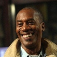 Henry Deacon played by Joe Morton