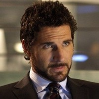 Nathan Stark played by Ed Quinn (II)