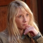 Amanda Hayes played by Anne Heche