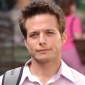 Dr. Jake Hartman played by Scott Wolf
